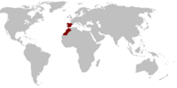 Spain (Byzantine Glory)