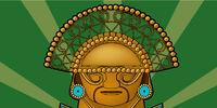 Inca Empire (Great Empires)