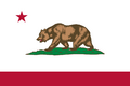 Flag of California (no words)