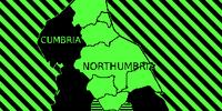 English Regions (Caroline Era)