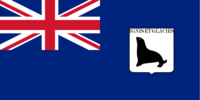 Antarctic Campaign (World War II) (Great White South)