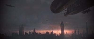 LondonAirShip
