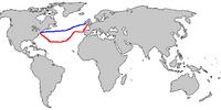 Thirteenth Century (1210: The Discovery of America)