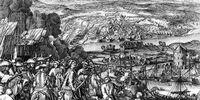 War of the Thirty-Five Years (Triunfa, España!)