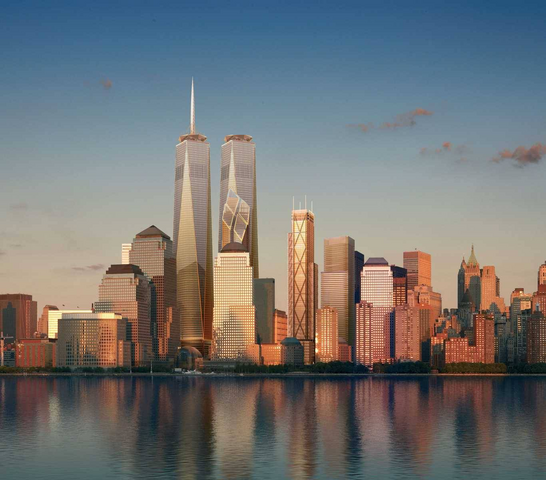 File:A World of Difference World Trade Center Skyline.png