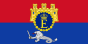 British Commonwealth of the Philippines Royal Standard