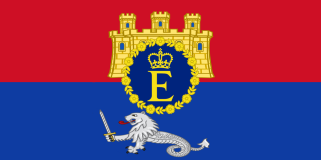 File:British Commonwealth of the Philippines Royal Standard.png