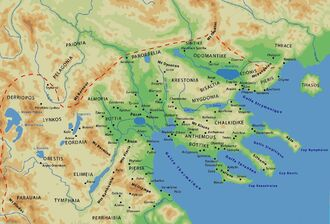 Macedonian Kingdom