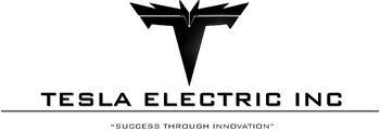 Tesla-Electric