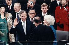 File:220px-George H. W. Bush inauguration-1-.jpg
