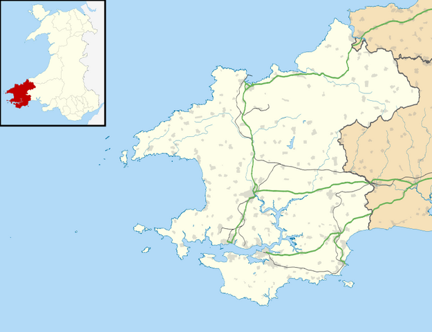 File:Pembrokeshire map.png