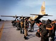 Airborne forces of Iran