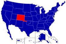 Colorado DownDifPath