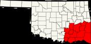 File-Little Dixie, Oklahoma