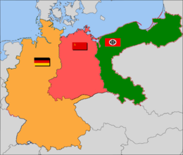 German Re-Unification War-2