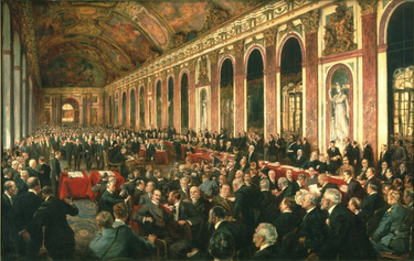 Treaty of State Port