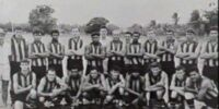 Darwin Football Club (The team that could of been)