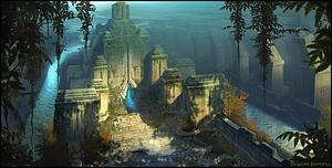 Temple of Nadast