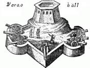 Verao Fort (The Kalmar Union)