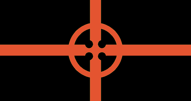 File:Cross flag black.png