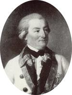 Gustav VII Svea (The Kalmar Union)
