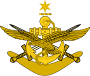 Emblem of the Cygnian Imperial Armed Forces