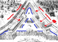 Battle of Fort Caroline 2