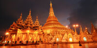 Yangon (Great Empires)