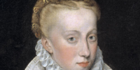 Madeleine de Bourbon (Blooming Roses)