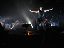 Nine Inch Nails Moline 10