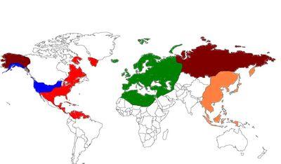 Germano-american empire 2