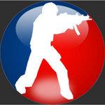 CounterStrike icon by der lustige matze