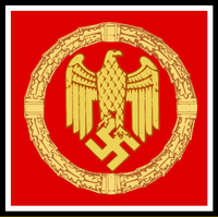 Presidential Standard of South Germany