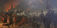 Dano-Swedish War (1658–1660) (By Grace of God Protector of the Commonwealth)
