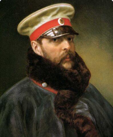 File:Tsar Alexander II -4.jpg
