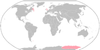 British Empire (Great White South)