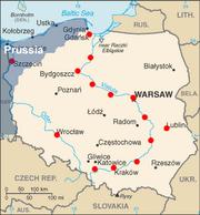 PolandSituation