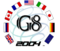 G8 Summit 2004 logo