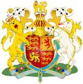 British Royal COA