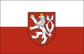 Bohemia Flag (Nat. 1848)