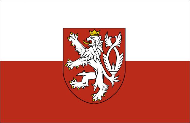 File:Bohemia Flag (Nat. 1848).png