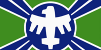 United Citizen Federation (Battle for Earth: The Forge Map Game)