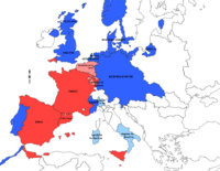 Treaty of Remich Map (VOE)