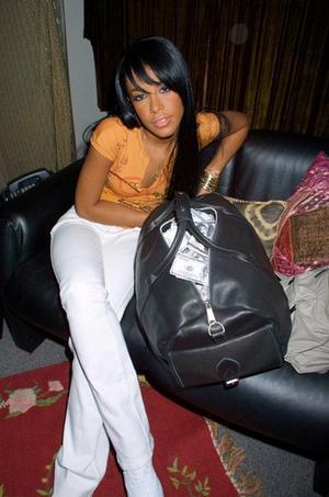 Aaliyah Haughton (JBK Presidency)