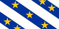 European Federation (World of the Rising Sun)