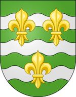 Mab-Rhys Dyfed Arms