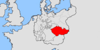 Kingdom of Bohemia (No Great War)