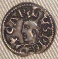 Charles le Chauve denier Bourges after 848.jpg