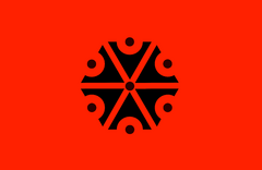 Flag of Russia (Celestial Ascendance)