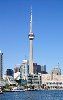Toronto National Tower